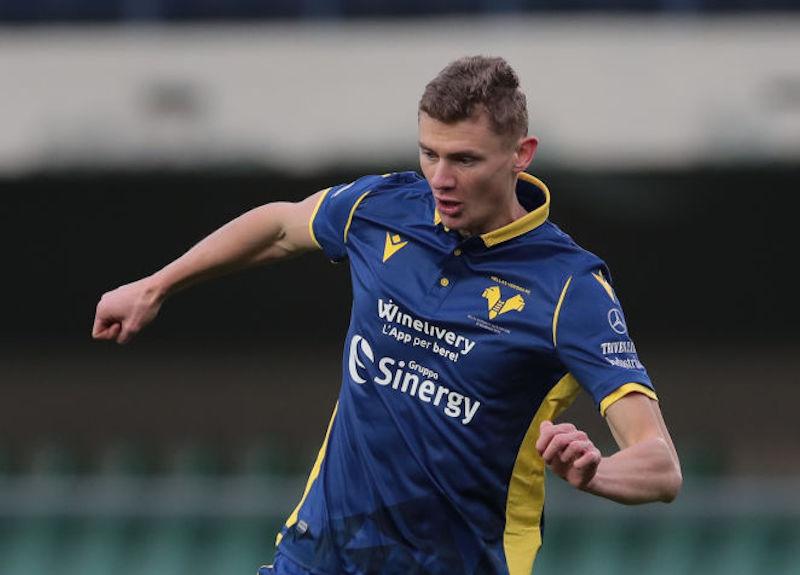 Verona, i convocati per il Parma: non c'è Dawidowicz! In nove saltano il match
