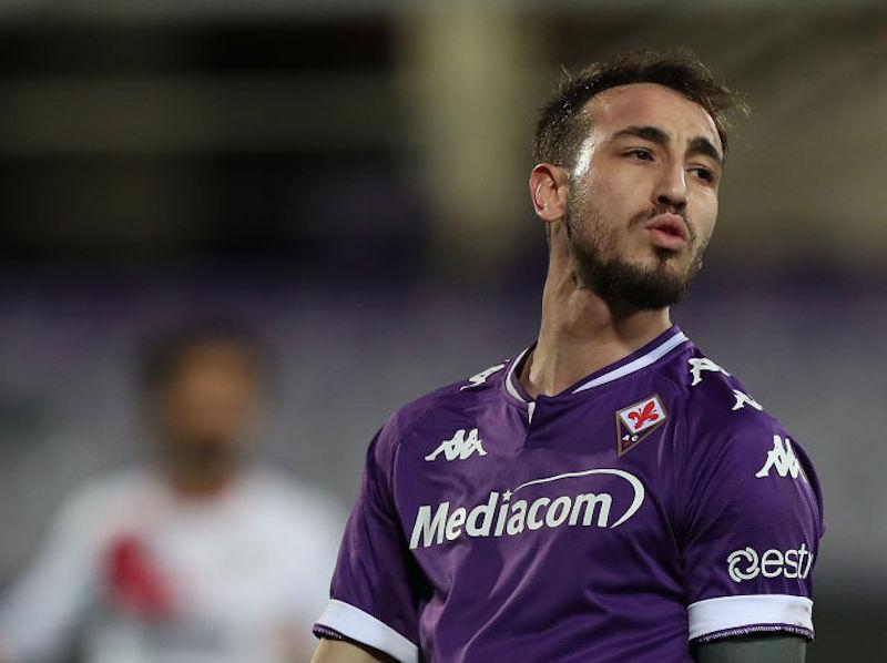 Fiorentina, Castrovilli in bilico: c'è Igor da titolare, sale Pulgar e gioca ancora Ribery
