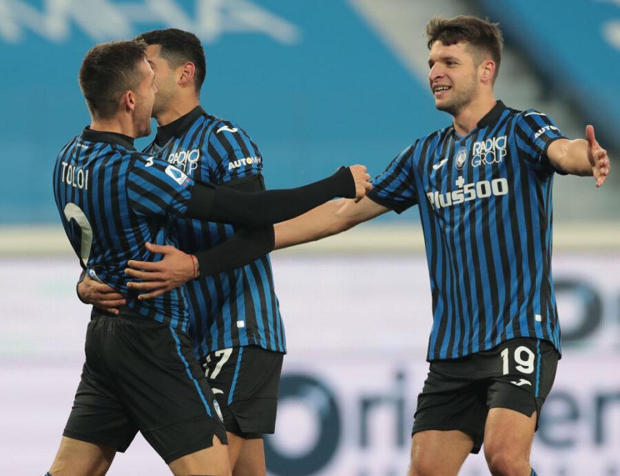 """Gazzetta: """"Un nuovo oriundo per Mancini: un difensore dell'Atalanta ora è italiano e convocabile"""""""