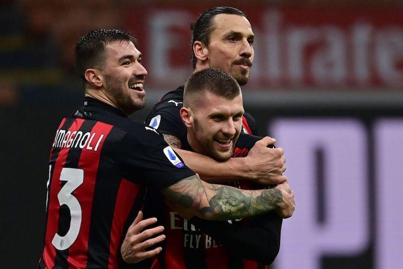 Milan, la probabile formazione per il derby: chi è in pole tra Rebic e Leao