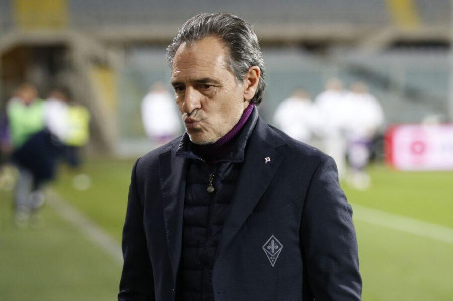 """FLASH – Prandelli si è dimesso e lascia la Fiorentina! Sky: """"Il club ha pronto il sostituto"""""""