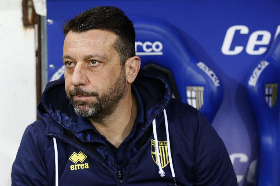 """D'Aversa: """"Inglese e Pellè sono rientrati part-time: ora ragiono su altri due giocatori"""""""