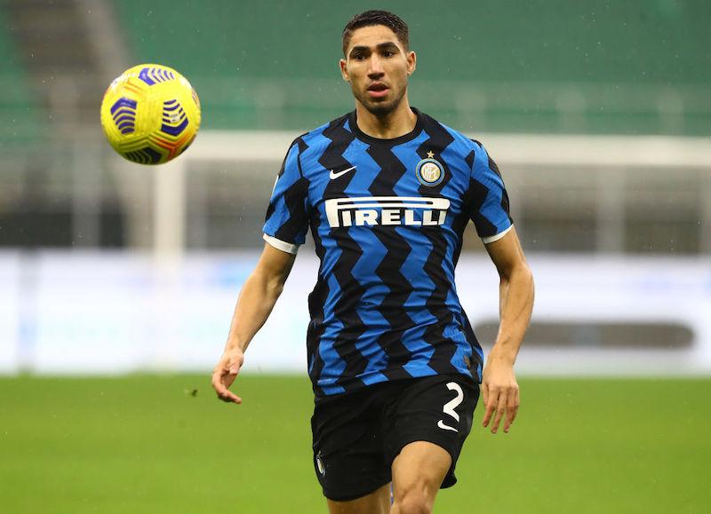 SQUALIFICATI – In 11 saltano la 24a: stop Hakimi, doppia assenza per l'Udinese