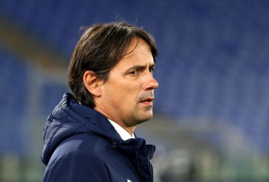La Lazio annuncia un positivo al Covid: arriva la conferma dalla famiglia Inzaghi