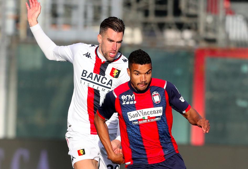 Genoa, Strootman tira il fiato: l'Olanda fa un favore a Ballardini e ai fantallenatori