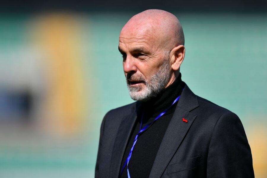 """Gazzetta: """"Pioli e il rischio esonero senza Champions: cosa succede, il Milan fa filtrare…"""""""