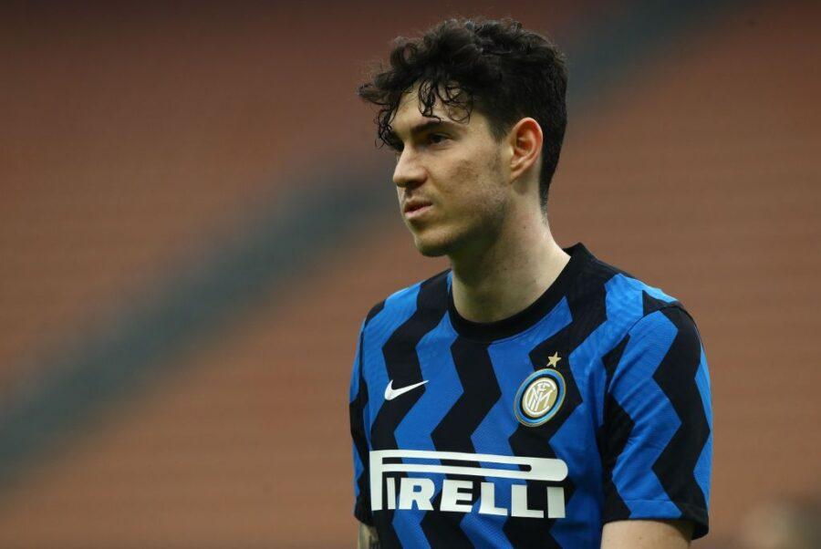 """Bastoni esplode, la Gazzetta: """"Ora l'Inter deve firmare, Guardiola è in agguato"""""""