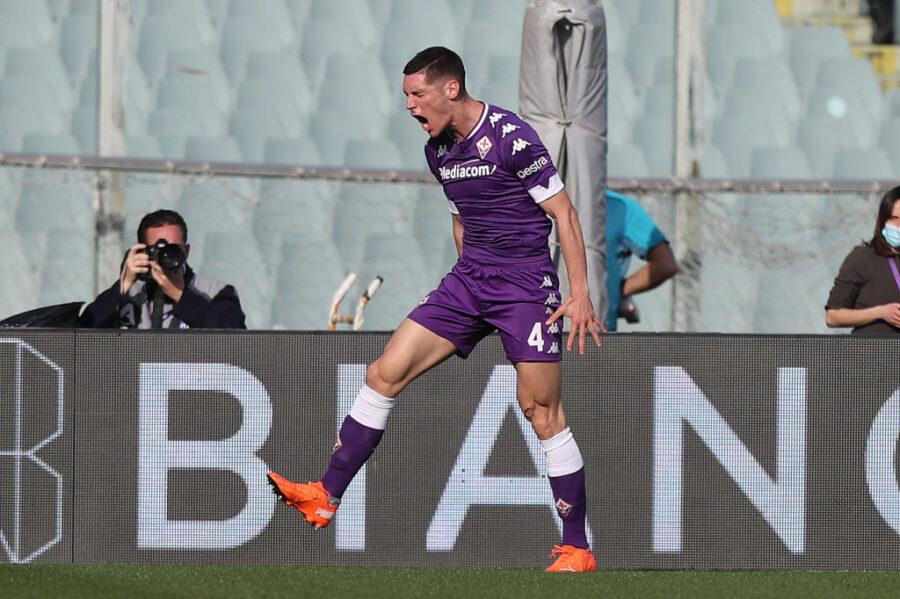 """Milenkovic: """"Mi sono fatto gol contro al fantacalcio! È andata così: con Vlahovic…"""""""