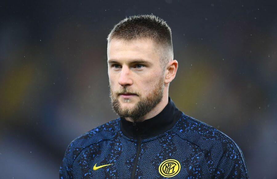 """Gazzetta: """"Da Lukaku a Skriniar, le richieste all'Inter per i nazionali: il caso continua"""""""