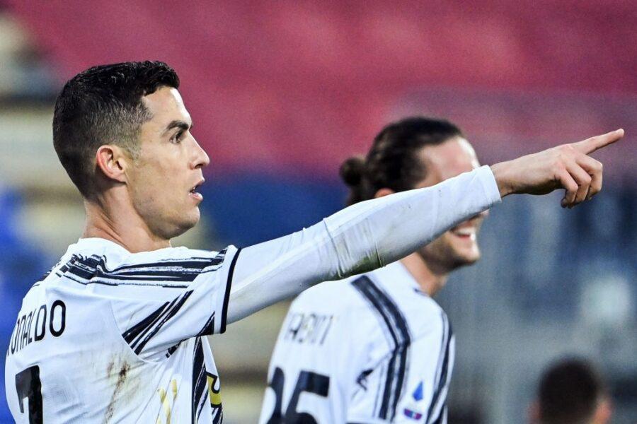 I voti ufficiali al fantacalcio: super Ronaldo, bocciato Morata! Male Nandez, Chiesa top