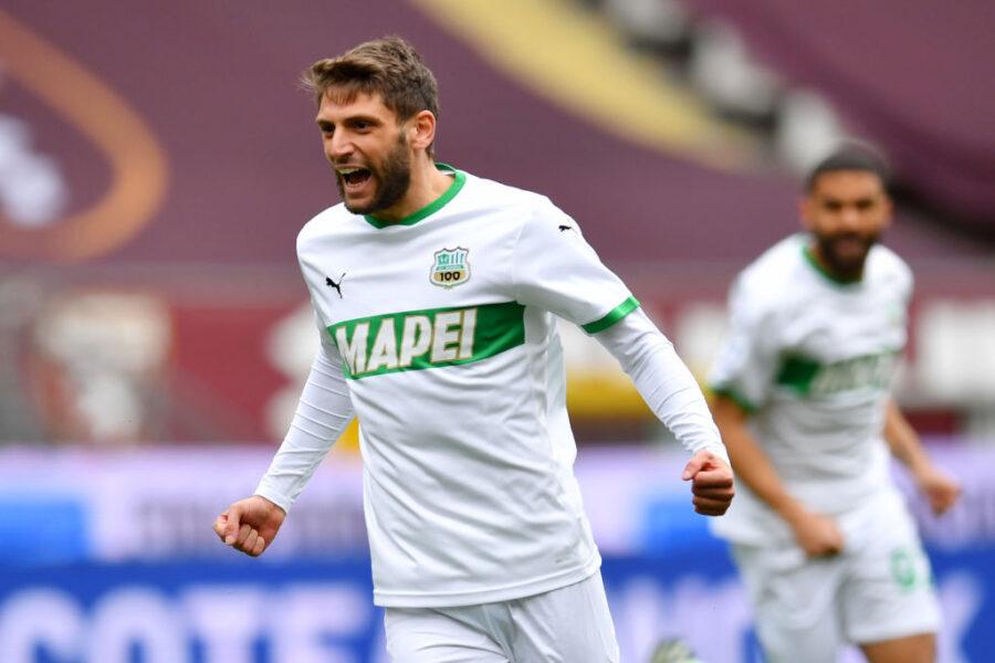 Come gestire i giocatori di Inter e Sassuolo alla 28a, sia coi voti che con i 6 politici