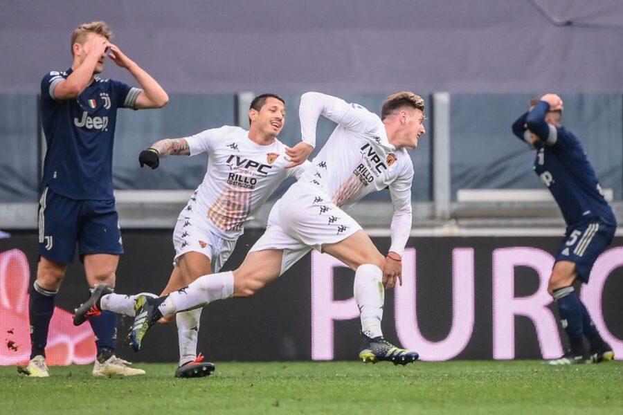 """Inzaghi si gode Gaich: """"Ha fatto la partita perfetta, ora lo schiero con Lapadula perché…"""""""