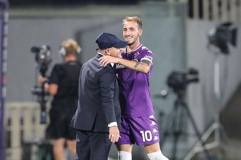 Fiorentina, le prime scelte di Iachini: sì a Quarta e Vlahovic, in bilico Castrovilli