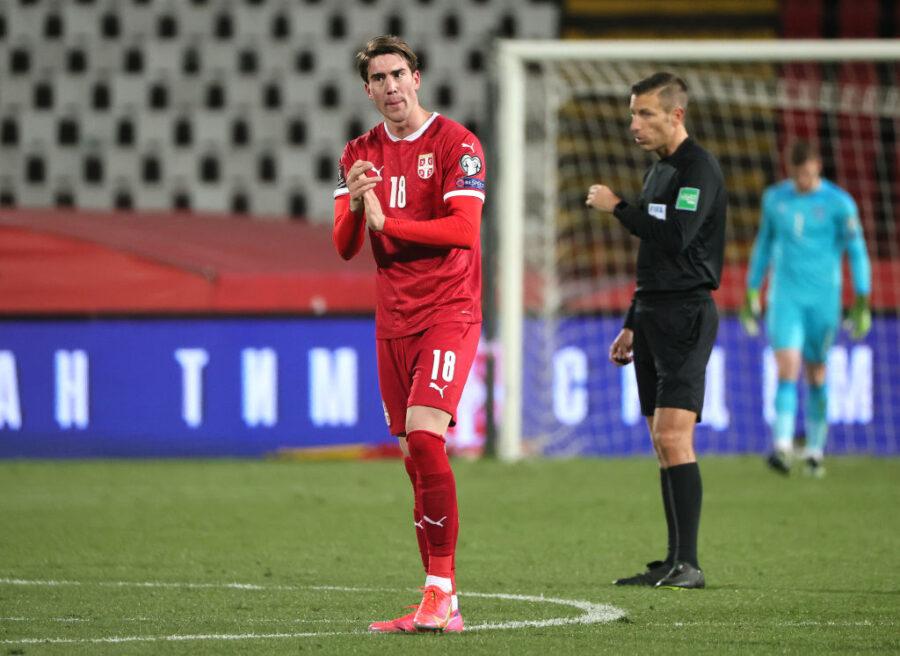 🎥 VIDEO – Il gol di Vlahovic contro l'Irlanda: ecco il primo messaggio per Iachini
