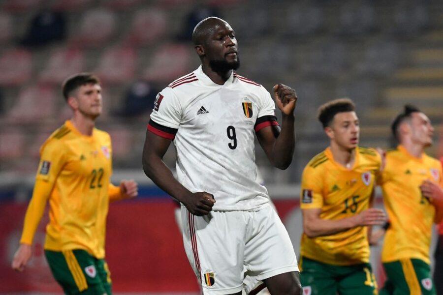 Inter, i giocatori tornano in campo in nazionale: Lukaku segna con il Belgio