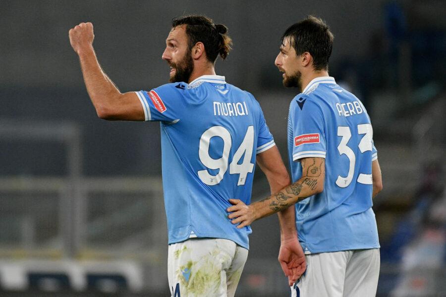 Lazio, il tridente è deciso: tocca a Zaccagni con Muriqi e Pedro, le mosse di Sarri