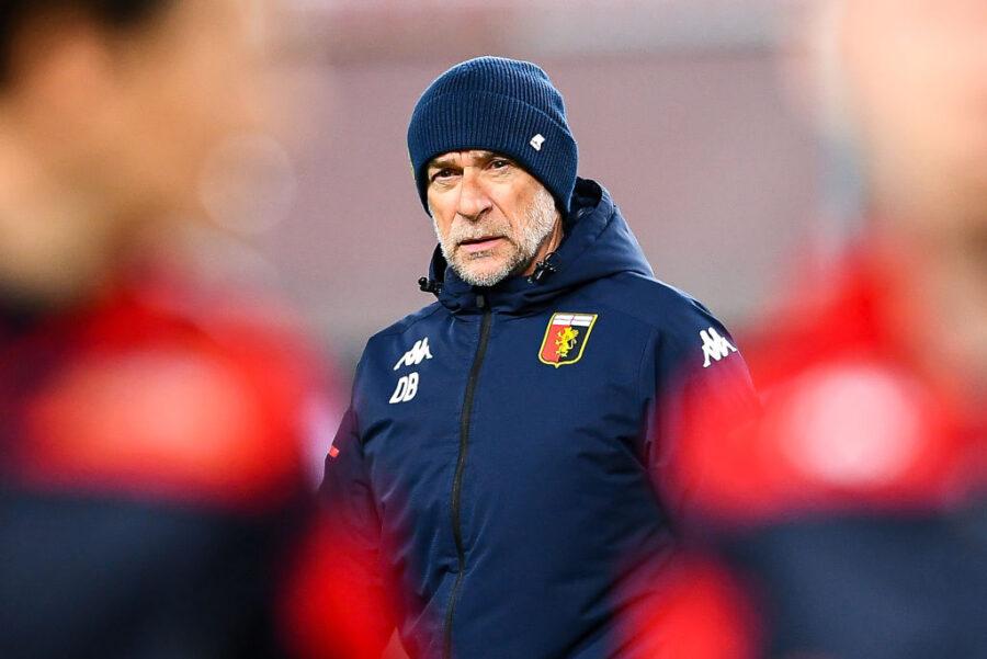 """Genoa, la Gazzetta rivela: """"Questi i titolari in panchina col Milan: c'è il piano turnover"""""""