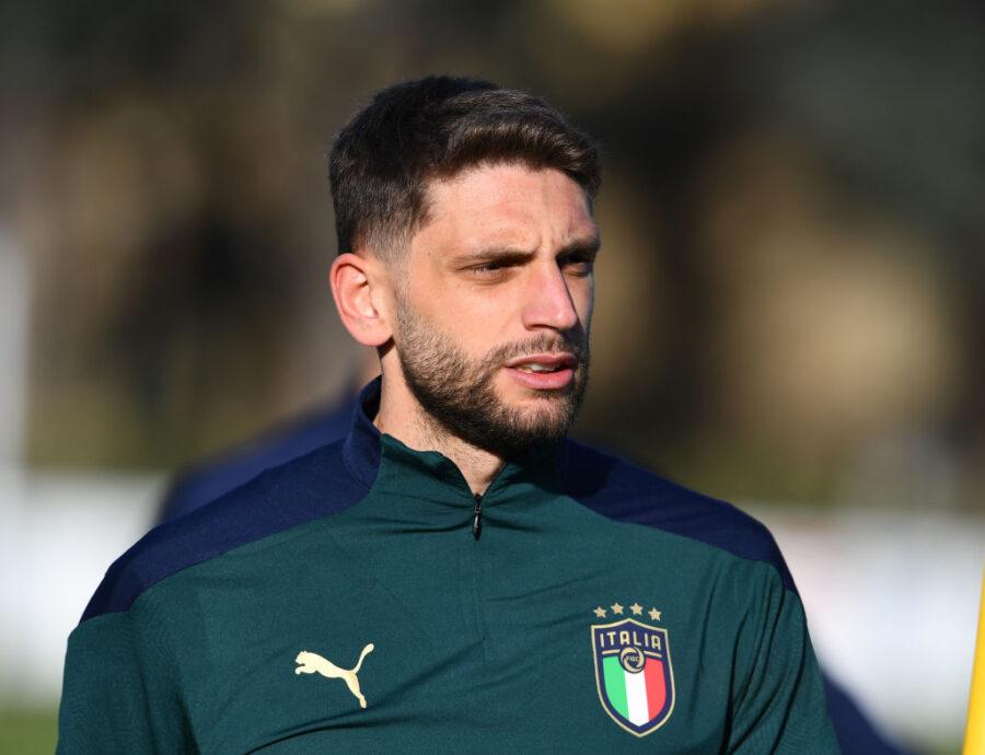 """Di Marzio: """"Caos Berardi: la risposta alla Fiorentina e la scelta del Sassuolo"""". L'Atalanta…"""