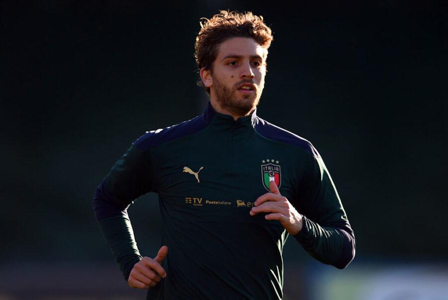 """Sky: """"Locatelli, la Juve è pronta a rilanciare con la percentuale al Sassuolo"""""""