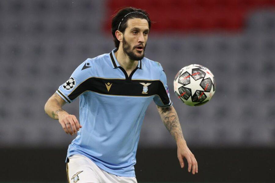 Novità Lazio, Luis Alberto è stato convocato per la partita di oggi contro lo Spezia