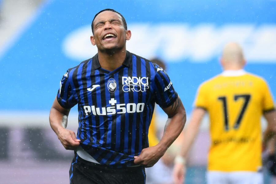 """L'Atalanta torna alla difesa a tre. Gazzetta: """"Hateboer, Muriel e c'è un ballottaggio pesante"""""""
