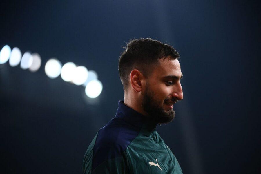 """Gazzetta: """"Ibra firma, Donnarumma a rischio! Gigio ha un'altra offerta: ecco il club e per la Juve…"""""""