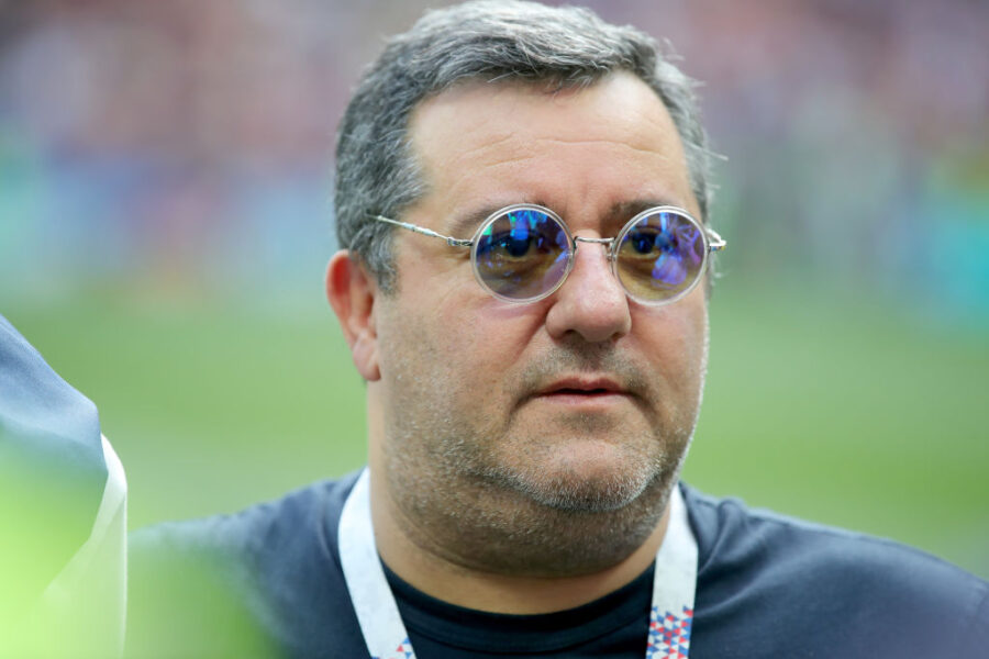 """Gazzetta: """"La Juve ieri ha chiamato Raiola per Donnarumma e un altro suo giocatore"""""""