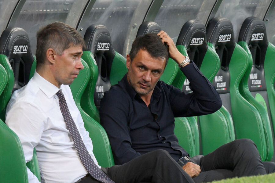 "Gazzetta: ""Spunta un'offerta da 20 milioni del Milan per una mezz'ala a sorpresa"""