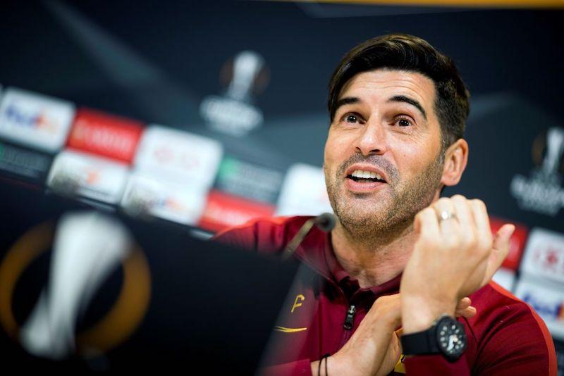 """Fonseca: """"Decisioni prese su Dzeko e Veretout dal 1 minuto contro l'Ajax"""""""