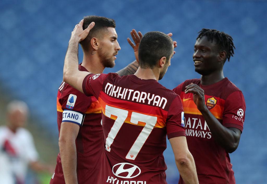 Roma, i convocati per lo United: la scelta su El Shaarawy! Out Pedro, c'è Mirante