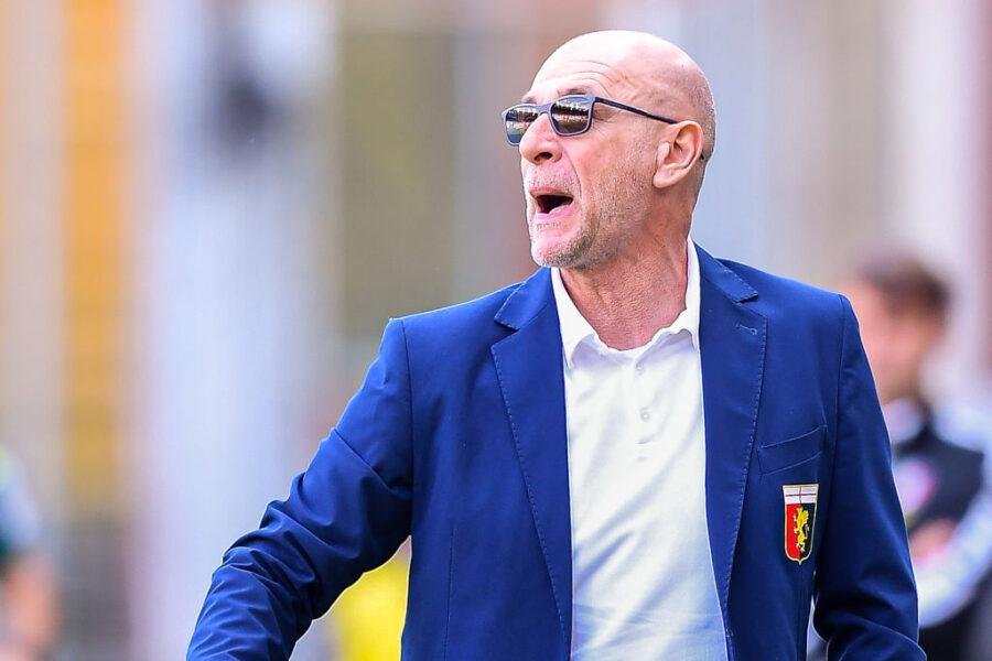 """Ballardini: """"Rovella diventerà uno da Juve, non ho dubbi. Destro oggi in panchina perché…"""""""