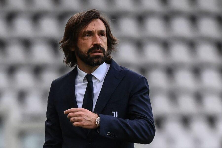 """Pirlo: """"McKennie sia professionista al 100%! Rabiot dal 1′, Morata ok, Donnarumma e Szczesny…"""""""