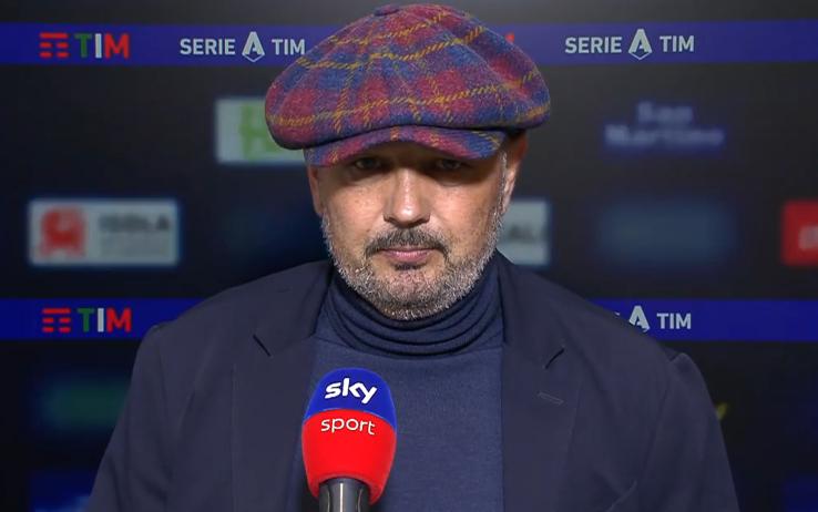 """Mihajlovic: """"Vignato è importante! Sì ai 15 milioni per Barrow, vorrei due acquisti…"""""""