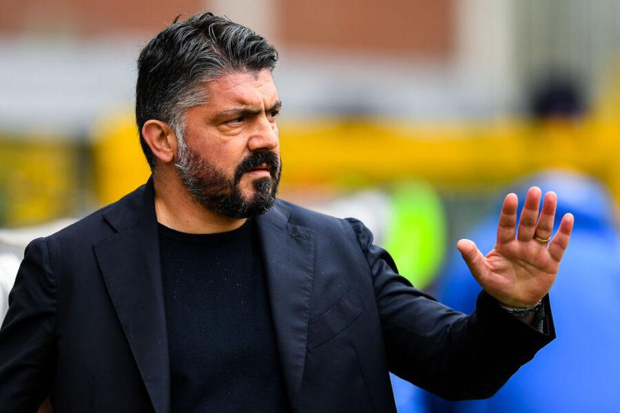 """Gattuso: """"Lo dico: torno presto. Fiorentina? Meglio lasciar stare. La mia versione sul Tottenham"""""""