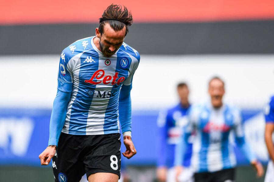 """Gazzetta: """"Fabian rifiuterà tutte le offerte del Napoli! Ecco il club che offre 50 milioni"""""""