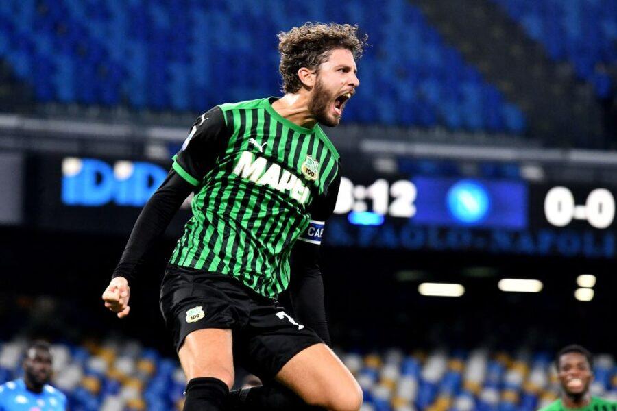 """FLASH – Sky: """"Locatelli, l'incontro tra Juve e Sassuolo è mercoledì: scelta la contropartita, il prezzo…"""""""