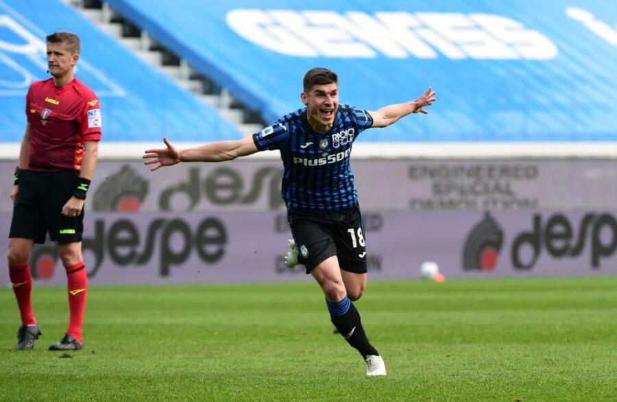 BREAKING – Gol di Malinovskyi o autogol di Alex Sandro, la prima scelta della Lega