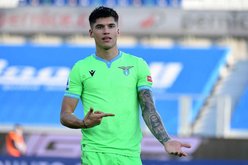 Lazio, la decisione tra panchina e tribuna per Correa e Caicedo nel derby