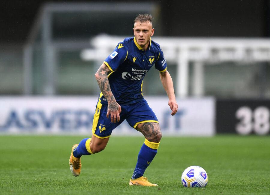 Verona, la formazione anti-Inter: dal jolly Dimarco a Ilic e il terzetto in attacco