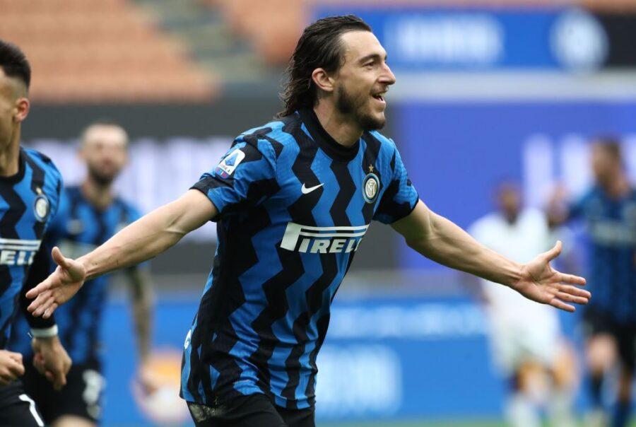 Crotone-Inter, formazioni ufficiali: doppio cambio per Conte! Gioca Ounas