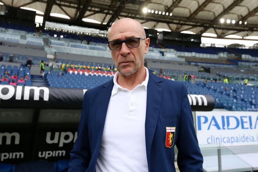 """Ballardini: """"Scamacca è forte, che bello allenarlo! La Juve ha preso un talento che…"""""""