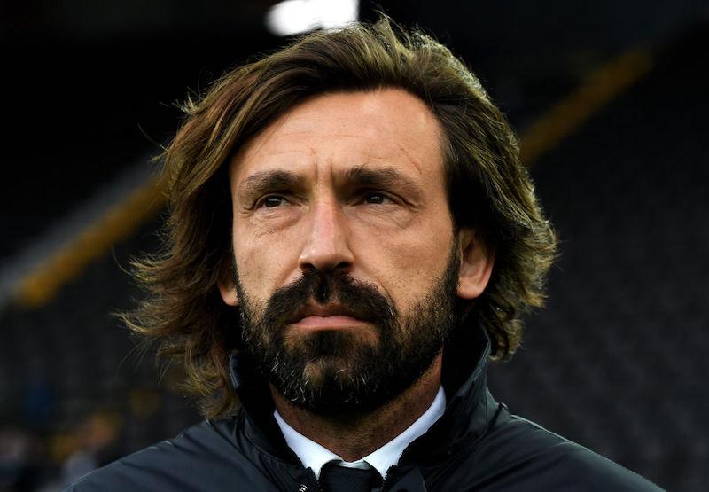 """Pirlo: """"L'Inter di Conte ha meritato lo scudetto, ora nuovo ciclo Juve. L'abbraccio a Ronaldo…"""""""