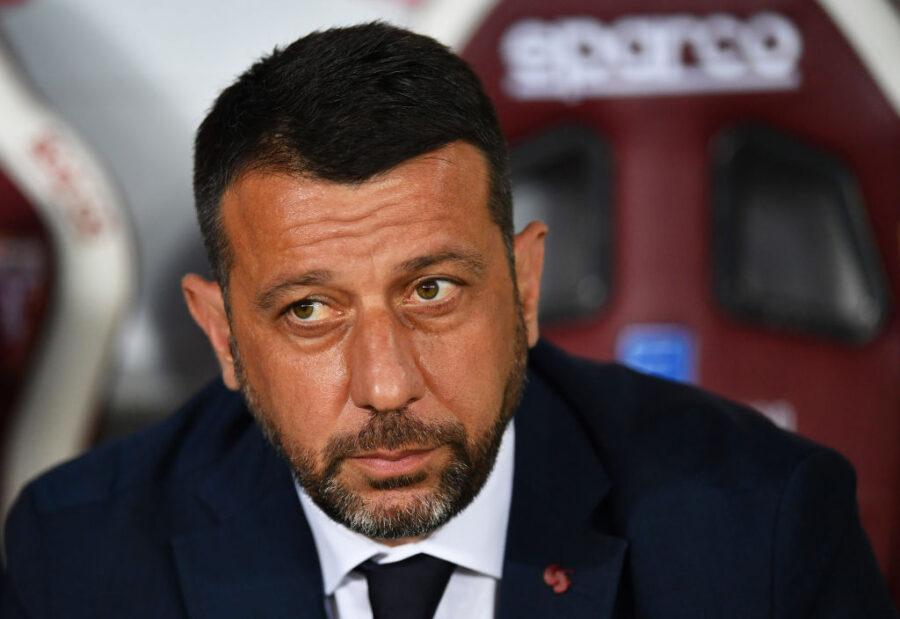 """Parma in Serie B, D'Aversa: """"Ora non penso al futuro. Siamo tutti responsabili, che errori"""""""