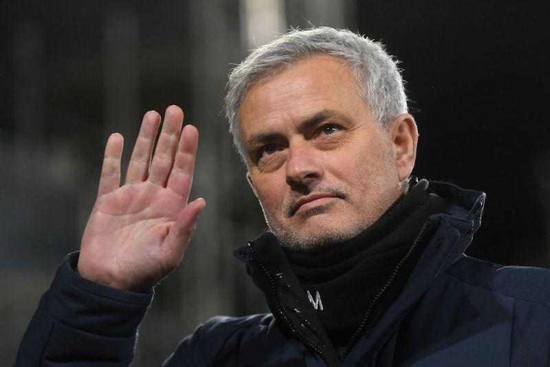 UFFICIALE – Clamoroso Roma: José Mourinho è il nuovo allenatore, c'è il comunicato!