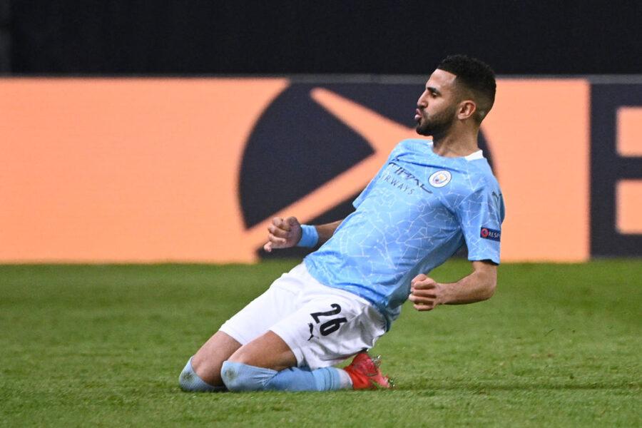 """Condò: """"Prima di andare al City Mahrez era stato vicino a un club italiano"""""""