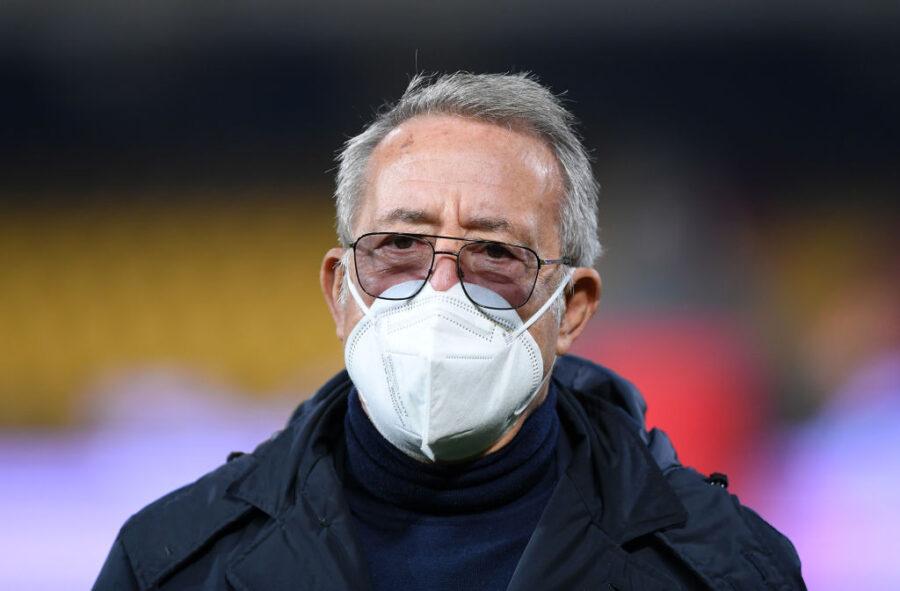 """Benevento, il presidente esplode: """"Mazzoleni qui per ammazzare le squadre del Sud, fa solo cazzate"""""""