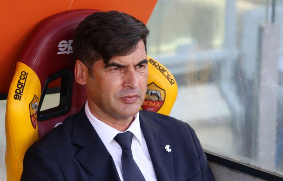 Fonseca a un passo dal nuovo club dopo la Roma: l'accordo è vicino a sorpresa