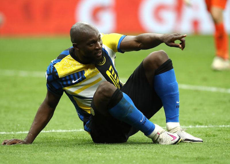 """Gazzetta: """"Lukaku ripeterà all'Inter che non intende neanche sentire la proposta del Chelsea"""""""
