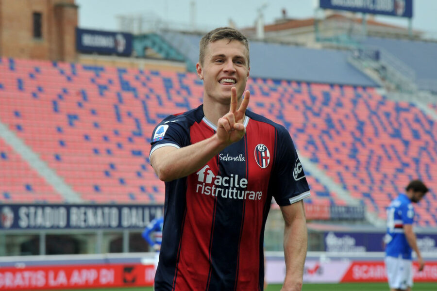 Bologna-Verona, le formazioni ufficiali: sorpresa Casale! Dentro Svanberg e Caprari
