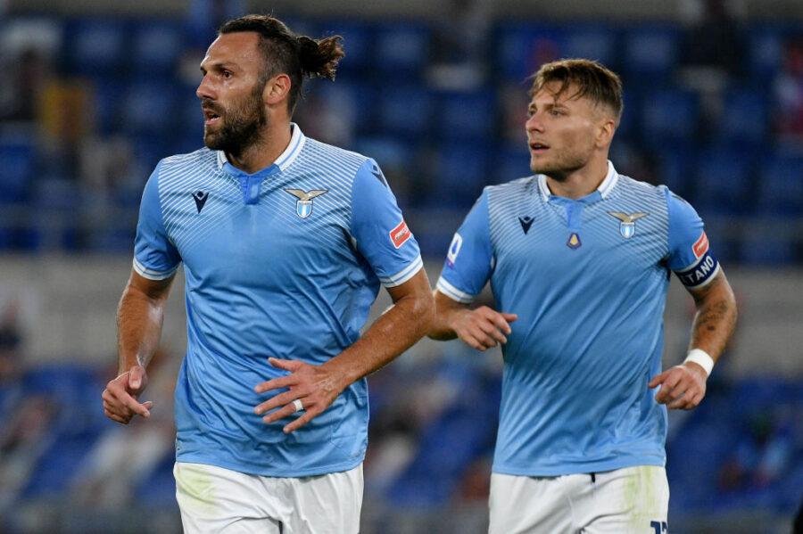 Lazio-Torino, formazioni ufficiali: giocano Muriqi, Akpa Akpro e Sanabria
